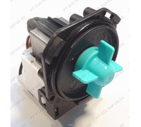 Сливная помпа для посудомоечной машины Whirlpool ADG455IX, Candy CDP4609-07