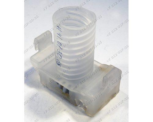 Крепление ножки посудомоечной машины Electrolux ESL4120 911635006-01