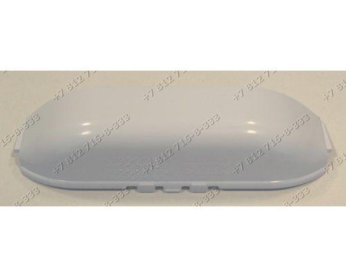 Защита ручки панели посудомоечной машины Indesit IDL 40D