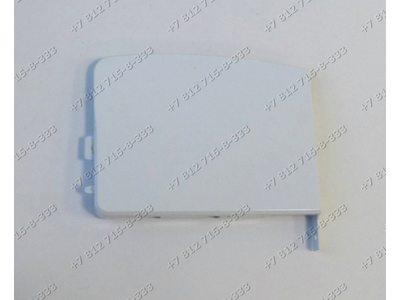 Левая накладка цоколя посудомоечной машины Indesit DSG0517