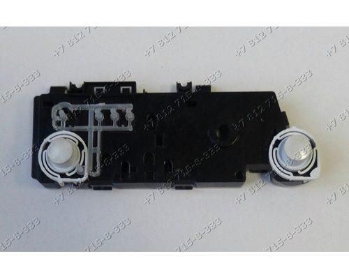 Блок клавиш в сборе посудомоечной машины Indesit DSG0517