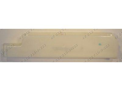 Крышка модуля для стиральной машины Bosch SMV63M00EU/02