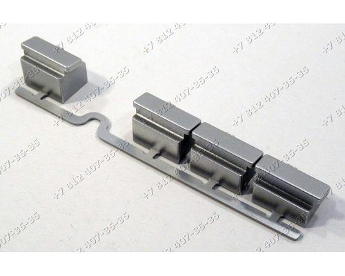 Блок клавиш для посудомоечный машины Candy CDP 2L952W-07 CDP2L952W07 32001046
