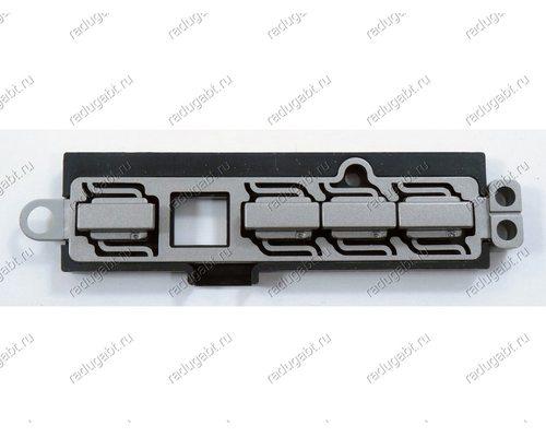 Блок клавиш для посудомоечный машины Candy CDP2D1149X-07 32001049-1833