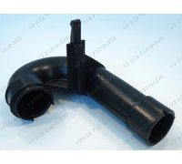 Патрубок для посудомоечной машины Electrolux ESF4500ROS 911656004-03 ESI6710ROX 911427018-06