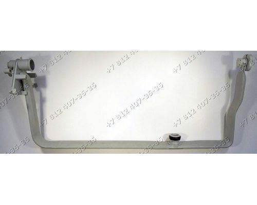 Патрубок верхнего импеллера для посудомоечной машины Electrolux ESL45010 911635220-07, ESL46500R 911676003-01