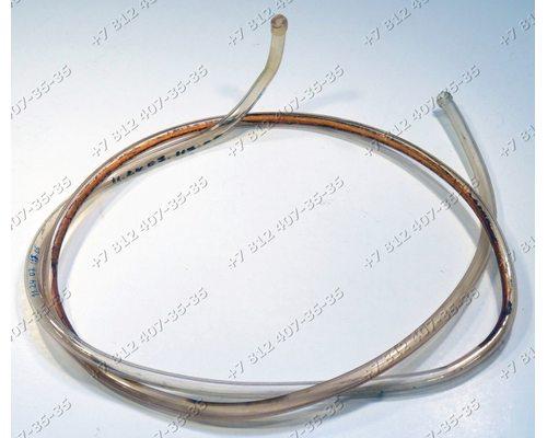Патрубок (длинная прозрачная трубка) для посудомоечной машины Bosch SPI4436/04