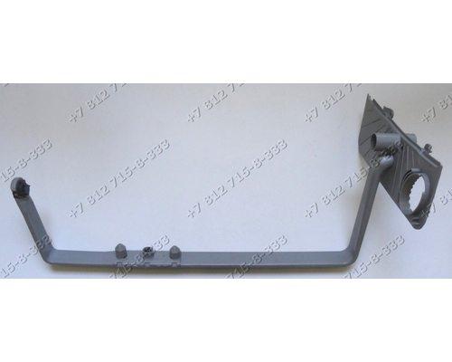 Патрубок верхнего импеллера 9000163565 посудомоечной машины Bosch