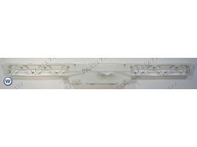 Держатель дверцы верхний в сборе с сенсором для посудомоечной машины Bosch 676561