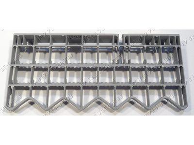 Стойка для чашек 743657 для посудомоечной машины Bosch SKS40E22RU/13, SKS51E88RU/01