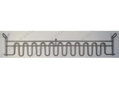Пластины-ограничители посуды в корзине (верхней корзины) для посудомоечной машины Gorenje GDV651XL