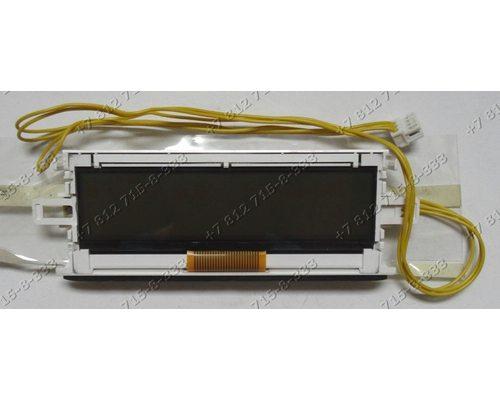 Дисплей стиральной машины Bosch Siemens  9000018100, EPG53610