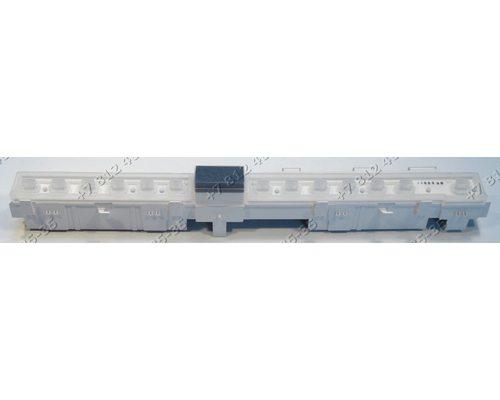 Плата индикации для посудомоечной машины Bosch SBE50M00EU/98, SBE65N91EU/87, SBV53P11EU/98