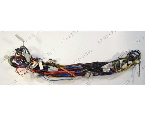 Проводка посудомоечной машины Electrolux ESL 46010 тип 911636231-03