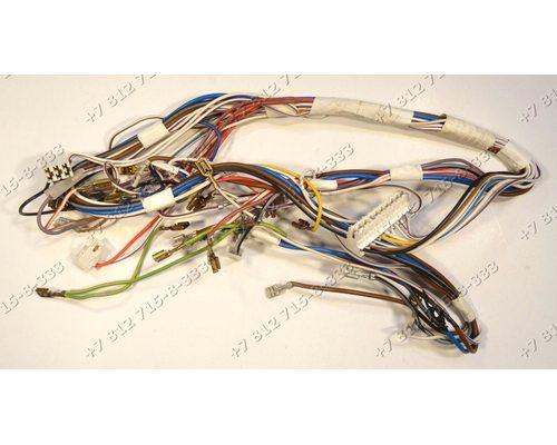 Проводка посудомоечной машины Bosch SKT3002EU/01