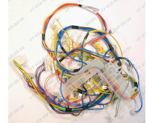 Проводка посудомоечной машины Bosch, Siemens, Neff