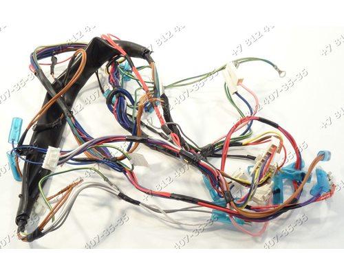 Проводка стиральной машины Candy CDP 2L952W-07 CDP2L952W07 32001046