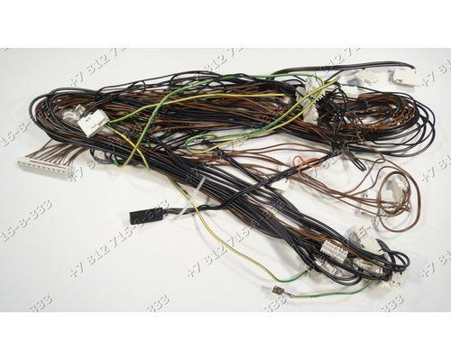 Проводка посудомоечной машины Gorenje GDV651XL 320338
