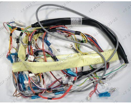 Проводка посудомоечной машины Gorenje GV55111 571917/01