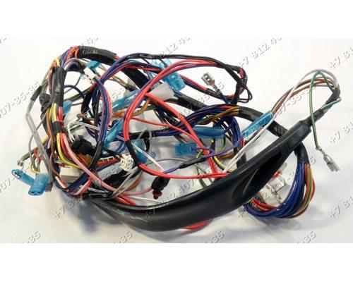 Проводка посудомоечной машины Gorenje MGV5121 497415/01
