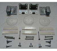 Комплект для навески фасадов для посудомоечной машины Electrolux AEG F88002VI0P 911437005-05