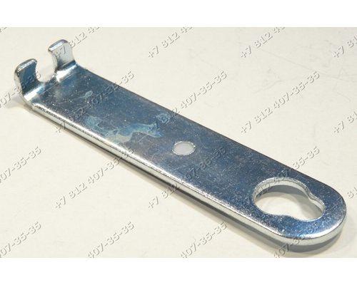 Держатель веревочки для посудомоечной машины Electrolux Zanussi AEG FAV65060VI (911234938-00)