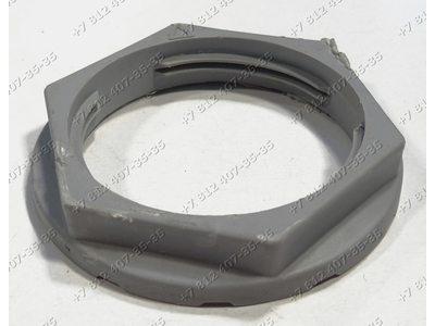 Проставка крышки бачка для соли для посудомоечной машины Indesit DSG0517, ADLK70, FDL570P, LFT21677
