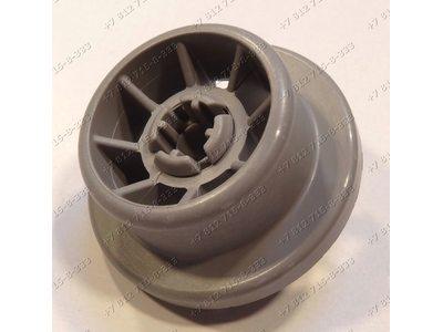 Ролики нижней корзины посудомоечной машины Bosch SE54M566EU/36 SGS4702/17 SRV4663/10