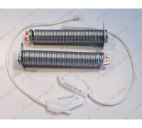 Комплект пружины и веревочки двери для посудомоечной машины Bosch SPV40E30RU/01 SPV58M50RU/14 SPV53M00RU/07
