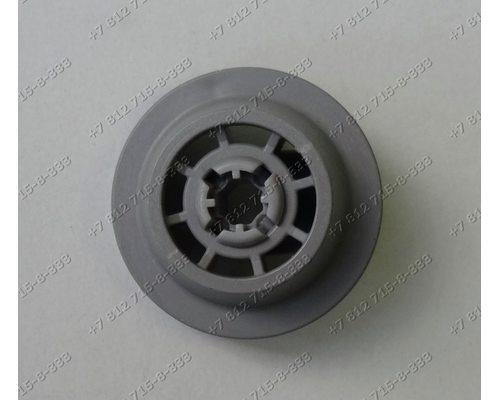 Ролики нижней корзины для посудомоечной машины Bosch SBI53M, SBI58M, SBI63M Siemens Neff Gaggenau
