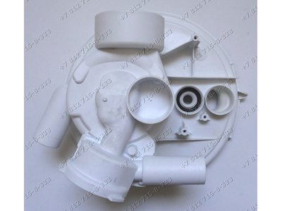 Поддон для воды 5600030165, 5600030180 для посудомоечной машины Bosch