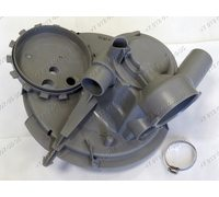 Поддон для посудомоечной машины Bosch SMV59T10RU/59 SMV65M30RU/55 SMV63M00EU/02