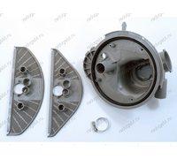 Поддон для посудомоечной машины Bosch SPS58M02RU/01, Siemens SR64E002RU/41