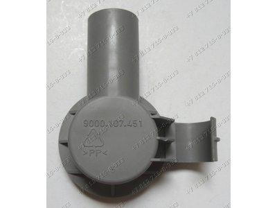 Накладка на патрубок 5600024580 для посудомоечной машины Bosch SGS3002/31