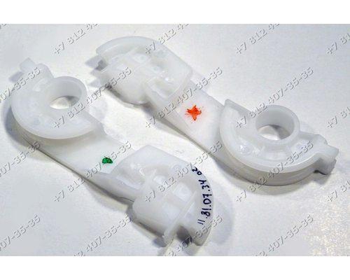 Направляющие веревок для посудомоечной машины Bosch SMV63M00EU/02, Siemens SN66M054RU/50