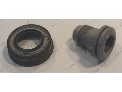 Зажим в водораспределителе 241380 для посудомоечной машины Bosch SR64E002RU/41