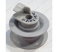 Ролики верхней корзины для посудомоечной машины Bosch 00165313