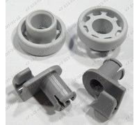 Ролики верхней корзины для посудомоечной машины Bosch SMI3012EU03, SMI3042EU14