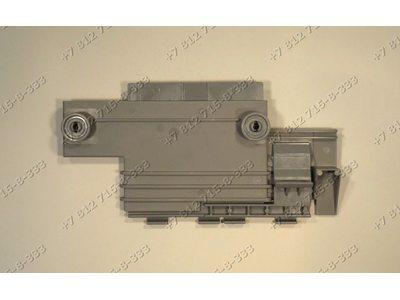 Правый держатель верхней корзины с роликами для посудомоечной машины Whirlpool DWHM00W