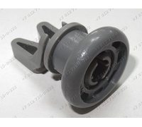 Ролики верхней корзины для посудомоечной машины Beko DIS5830 DFS6830 Whirlpool ADG510