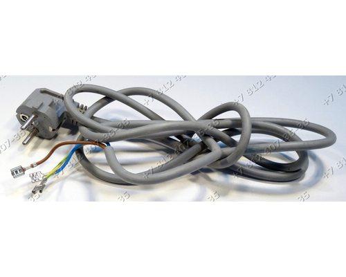 Cетевой шнур посудомоечной машины Electrolux ESL46010