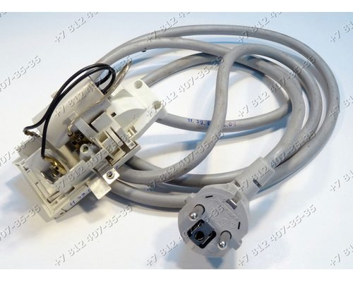 Cетевой шнур посудомоечной машины Bosch SPI4436/04