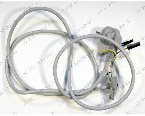 Cетевой шнур посудомоечной машины Beko DFS05010W 7600158355
