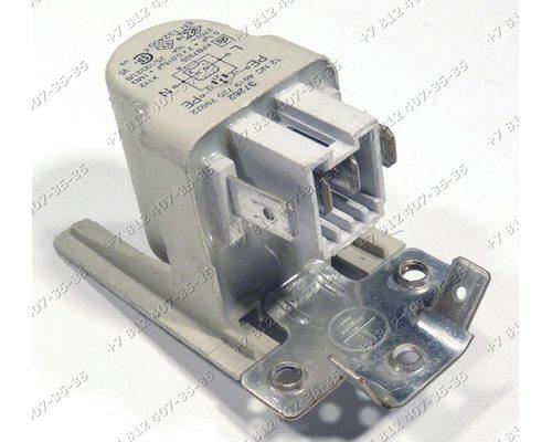 Сетевой фильтр для посудомоечной машины Whirlpool DW100W и т.д.