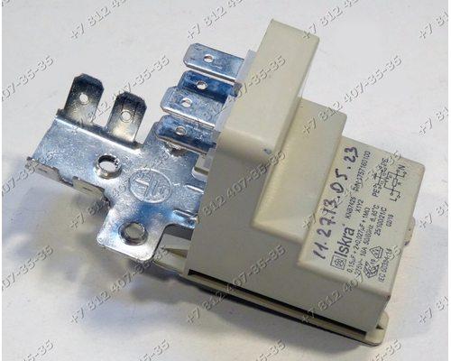 Сетевой фильтр для посудомоечной машины Beko DFS05010W 7600158355 и т.д.
