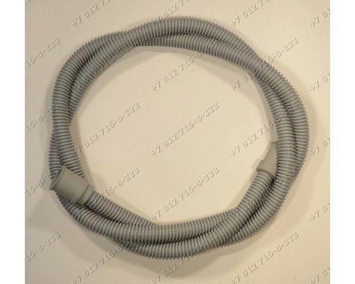 Шланг слива посудомоечной машины Electrolux ESF2440 (911556018-00) ESF245 (911328018-01)