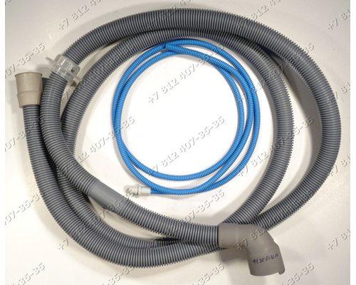 Шланг сливной для посудомоечной машины Electrolux ESL47700R 911674004-00