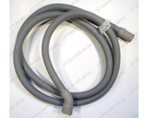 Шланг сливной для посудомоечной машины Electrolux ESF8585ROX, ESF7675ROK, ESF7530ROW, TP1003R5N