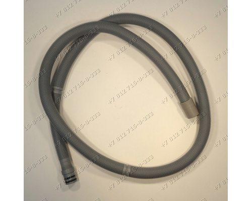 Шланг слива посудомоечной машины Indesit Ariston LSF8357 LST11477 Indesit DSG0517 Whirlpool ADG422 851123910000