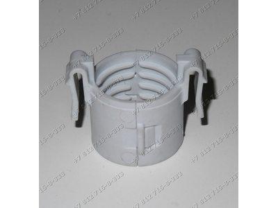 Фиксатор сливного шланга для посудомоечной машины Bosch